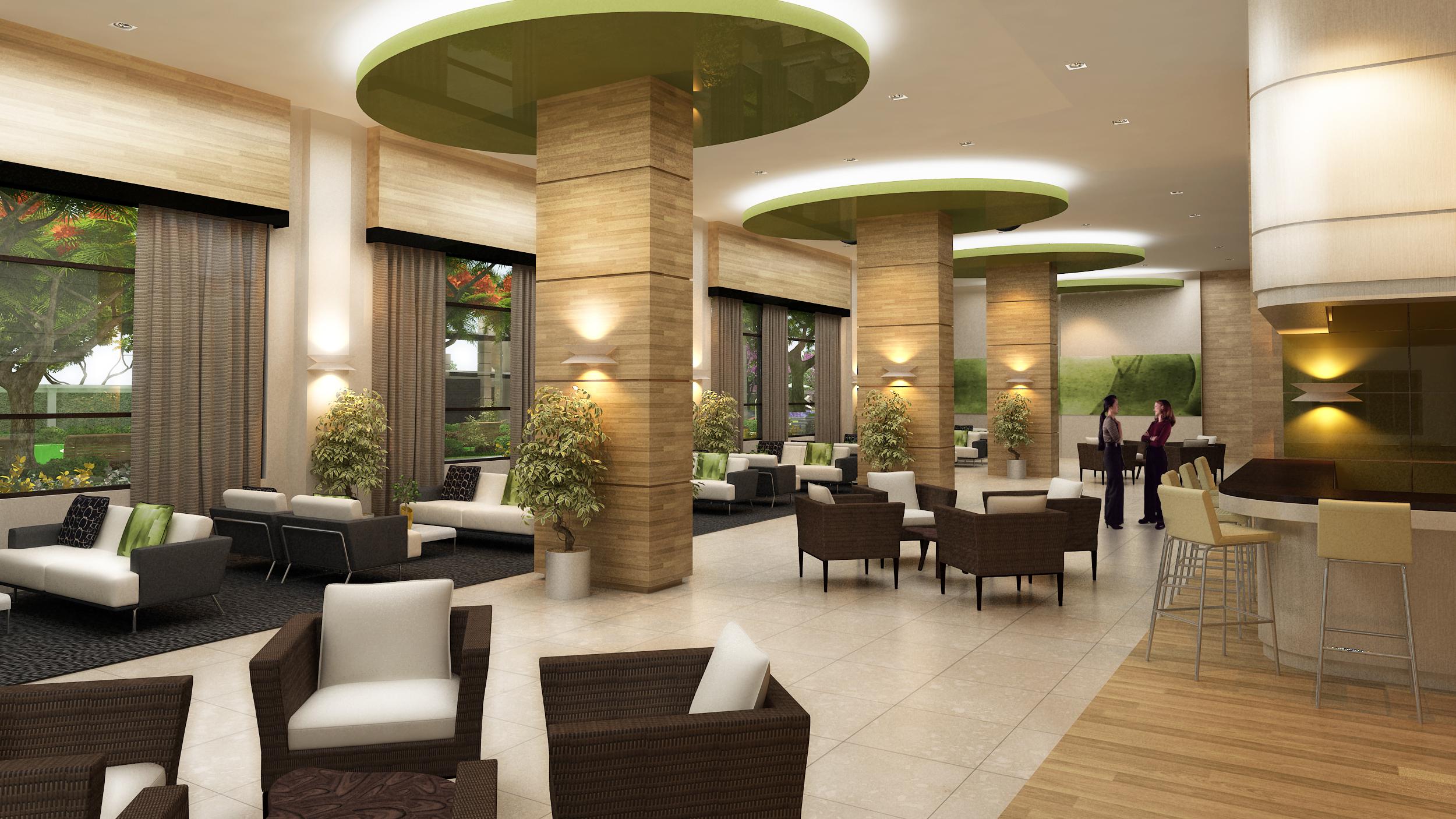 La Verti Residences Impact Manila Properties Inc